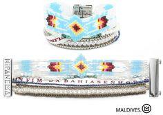 Hipanema Stoere Armband Hipanema Maldives