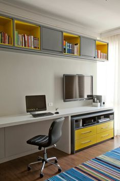 Luxury Home Office Design Ideas. Therefore, the demand for home offices.Whether you are planning on adding a home office or refurbishing an old area into one, right here are some brilliant home office design ideas to assist you begin.