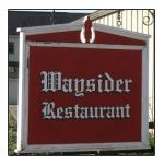 Waysider Restaurant- Tuscaloosa, Alabama. AWESOME biscuits and gravy!