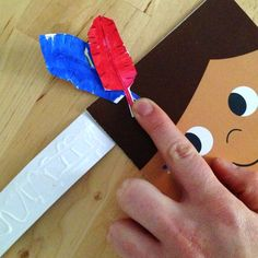 Livrinho para ser confeccionado pela criança. Esta é a capa, o conteúdo pode ser feito com colagens do hábitos e costumes indígenas. ...