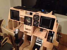 A-10 Frame Built | www.gadrocsworkshop.com