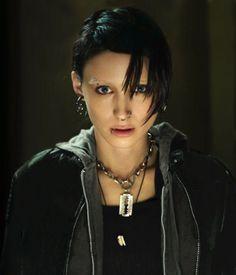 Lisbeth Salander (La Chica del Dragón Tatuado)