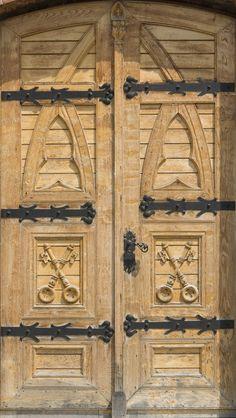 kardiologn - Двери