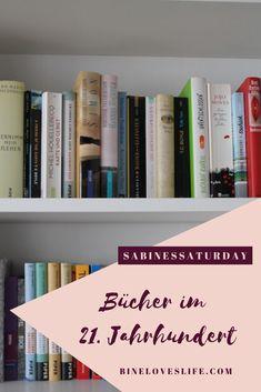 Welche Bücher sind relevant für unser Jahrhundert? German, Daily Inspiration, New Books, Kids Learning, Sustainability, Parenting, Things To Do, Deutsch, German Language