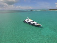 OCTOPUSSY Yacht Custom built in 1988 by Heesen,... | Luxury Accommodations