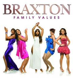 Braxton Family Values ❤