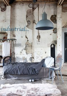 BODIE and FOU★ Le Blog: Inspiring Interior Design blog by two French sisters: 4 truly inspiring bedrooms using dark grey