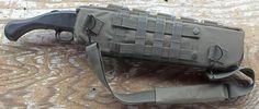 One of America's most prolific manufacturers is now offering a new barrel Non-NFA pump-action. Survival Equipment, Survival Gear, Survival Quotes, Tactical Shotgun, Tactical Gear, Mossberg Shockwave, Combat Shotgun, Ar Pistol, Military Guns