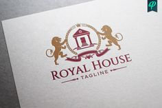 An Luxury Logo Template have designed with fine attention to details. Best suited for Company Logo and Personal Branding which related to Building, Real estate, Luxury Logo, Real Estate Logo, Personal Identity, House Architecture, Logo Templates, Company Logo, Classy, Logos, Building