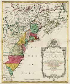 original thirteen colonies