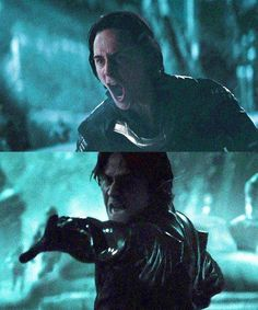 Why oh why...he still looks cute in that expression. Undoubtedly the cutest frost giant on the Nine Realms.