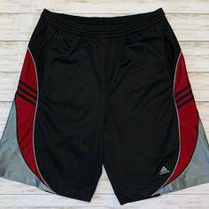Adidas Mens Basketball Shorts L Gray Blk on Mercari Mens Cotton Shorts, Mens Fashion, Fashion Outfits, Sport Wear, Fifa, Adidas Men, Plays, David, How To Wear