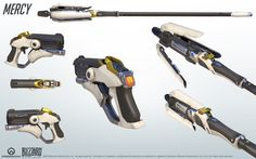 Image result for overwatch cosplay guide mercy