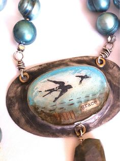 Semiprecious Salvage (Stephanie Lee Studios)