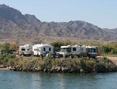 Seacliff State Beach Campground Travel Coastal