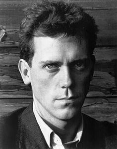 hugh laurie young - Google Search