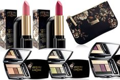 Lancome Makeup Collection for Autumn 2014 #makeup #beauty