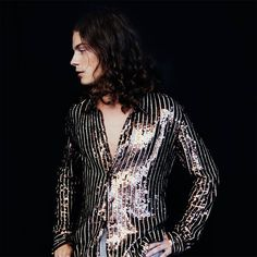 NEWS: The dreamy pop artist, BØRNS, has announced a North American tour, for September through November. The tour is in support of his upcoming album, Dopamine. You can check out the dates and details at http://digtb.us/1JAWtQy