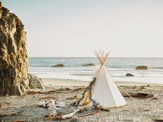 Idea genial para una despedida de soltera en la playa