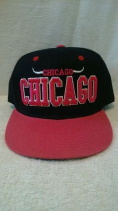 d0e0cc920afe4 Womens  Chicago Bulls Pink And Black Snapback Cap Hat from  5.5