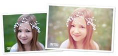 Polished Picture | Free Photoshop Tutorials, Before and Afters, and Actions for Photographers