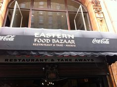 """See 88 photos and 86 tips from 1112 visitors to Eastern Food Bazaar. """"A massive selection of food and good selection for vegetarians. Cape Town, Four Square, The Neighbourhood, Restaurant, The Neighborhood, Diner Restaurant, Restaurants, Dining"""