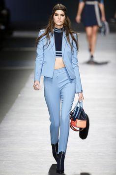 Versace | Ready-to-Wear - Autumn 2016 | Look 9