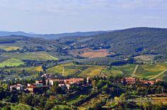 Tuscany | Trish Herzog Photography