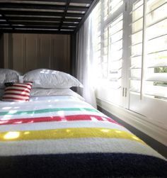 Pendleton bunk bed omg