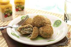Polpette di grano saraceno, ricetta vegetariana adatta da servire come secondo piatto, una versione delle polpette vegetariane da provare.