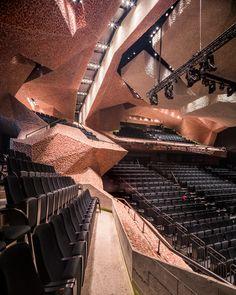 Good Vibrations: new concert halls | News