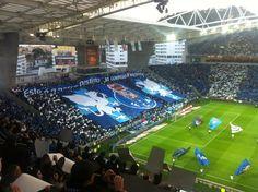 Estádio do Dragão in Porto, Porto
