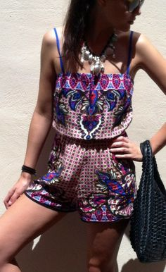 all about the rompers!