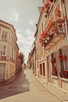 Normandy,France. One day I want to live in France.