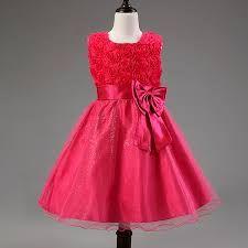 Hasil gambar untuk vestidos modernos para niñas de 6 años