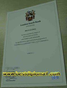LSBU fake certificate  http://www.bestdiploma1.com/  Skype: bestdiploma Email: bestdiploma1@outlook.com whatsapp:+8615505410027 QQ:709946738