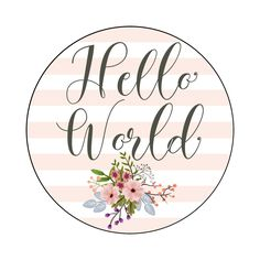 Don't miss out on your baby's big moments,dDownload your FREE floral milestone cards today! This is a fun way to track their growth each month.