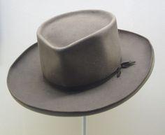 Confederate General Robert Edward Lee's Hat