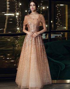 Rochie lunga de ocazie Cassia din paiete Nasa, Corset, Formal Dresses, Outfits, Fashion, Tulle, Dresses For Formal, Moda, Bustiers