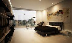 La casa M un Proyecto moderno y atrevido por Marcel Luchian   Decoration Digest