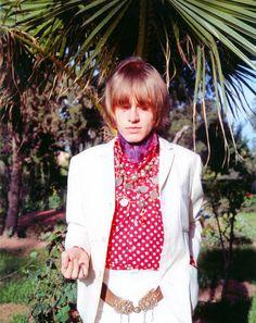 Brian in Morocco, March 1967