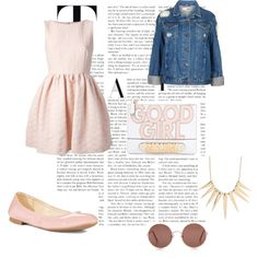 """Untitled #4"" by sofstar on Polyvore"