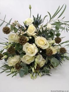 Wedding Flowers Liverpool, Merseyside, Bridal Florist, Booker Flowers and Gifts, Booker Weddings Vera Wang Wedding, Wedding Bride, Our Wedding, Winter Wedding Flowers, Bride Bouquets, Liverpool, Floral Wreath, Wreaths, Weddings