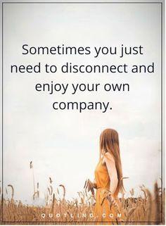 Mérlegen az élet: Néha kell az egyedüllét ...
