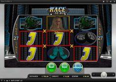 Race to Win im Test (Merkur) - Casino Bonus Test