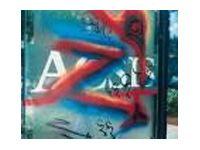 Window Films, Graffiti, Windows, Outdoor Decor, Graffiti Artwork, Ramen, Window, Street Art Graffiti