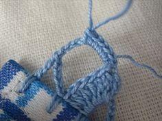 Filomena Crochet et autres Lavores: - Crochet Beak Crochet Lace Edging, Crochet Borders, Crochet Edgings, Snow Flakes Diy, Crochet Amigurumi, Crochet Bikini, Crochet Necklace, Embroidery, Knitting