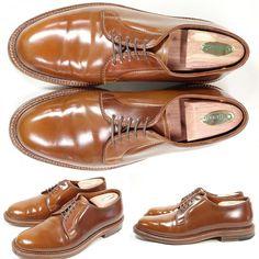 80476d3540 20 Best Alden Shoes images