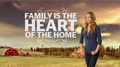 """Amber Marshall (Amy) - Season 8  """"Family is the heart of the home."""""""