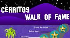 Best of SNO : Cerritos College Walk of Fame